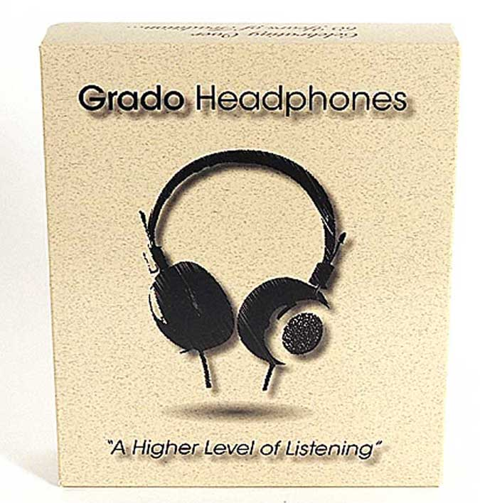 Noise cancelling headphones bluetooth - Grado Prestige SR 60e - headphones Overview